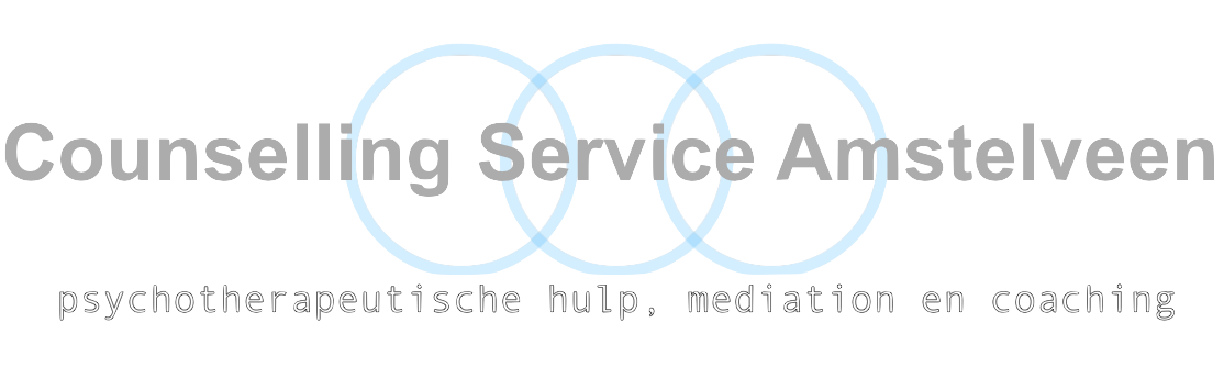 Counselling Service Amstelveen
